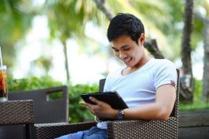 Handling an online Ph.D. program