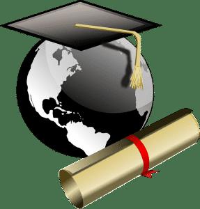 phd degree online program usa
