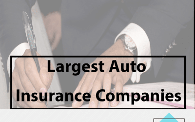 Largest Auto Insurance Companies
