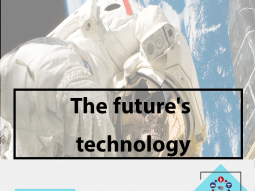 The future's technology